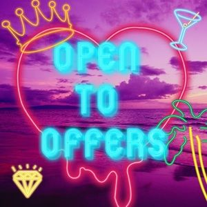 Other - 🌴Reasonable Offers Welcome🌴